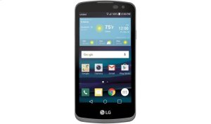 K120 In By Lg In St John In Lg Spree Cricket Wireless