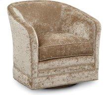 Sutton Swivel Base Chair
