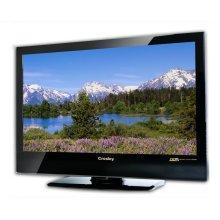 "Crosley High Definition TV & Accessories (Screen Size: 47"" 16:9 Aspect Ratio)"