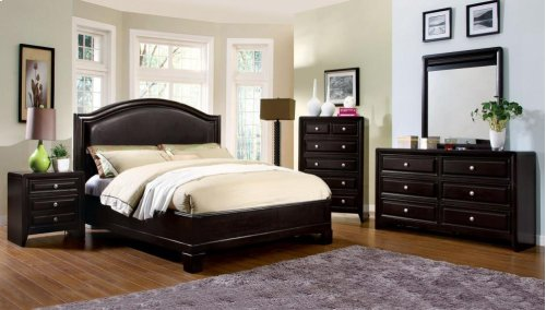 Queen-Size Winsor Bed