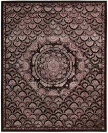 Regal Reg08 Esp Rectangle Rug 7'9'' X 9'9''