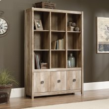 Office or Living Room Storage Wall Unit
