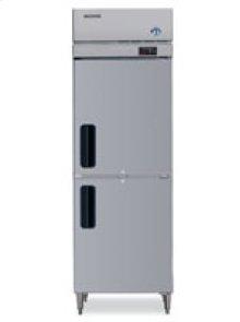 PTR1SSB-HSHS TempGuard® Pass Thru Refrigerator Series