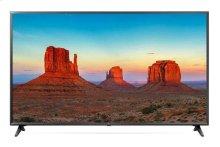 "UK6200PUA 4K HDR Smart LED UHD TV - 65"" Class (64.5"" Diag)"