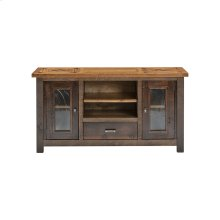 Chateau 2 Door 1 Drawer TV Stand