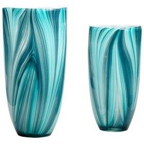 Large Turin Vase
