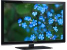 """NEW! VIERA® 24"""" Class X5 Series LED HDTV (24"""" Diag.) Product Image"""