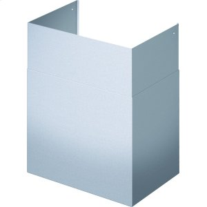 """Thermador10'-12' Duct Cover Pro Wall Hood, 36"""""""