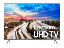 "Samsung 82"" Class MU8000 4K HDR SMART UHD TV - SPECIAL FLOOR DISPLAY CLEARANCE #1851"