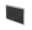 Dual Charcoal-Grease Air Filter for Microwaves Product Image