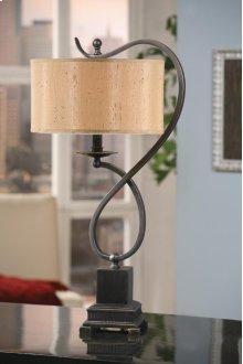 Echo Table Lamp