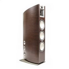 P-39F Floorstanding Speaker (Right) - Espresso