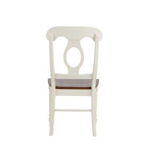 Napoleon Back Side Chair (RTA)
