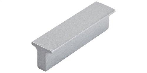 T Bar Pull 1 1/4 Inch (c-c) - Matte Chrome