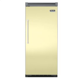 "Lemonade 36"" Quiet Cool™ All Freezer - VIFB Tru-Flush™ (Right Hinge Door)"