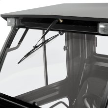 Windshield Wiper and Lights
