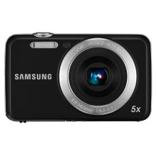 ES80 12.2 Megapixel Compact Digital Camera (Black)