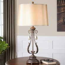 Cassia Table Lamp