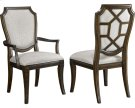 New Charleston Upholstered Dining Chairs Product Image