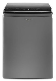 6.2 cu. ft. Top Load Washer with Load & Go Bulk Dispenser
