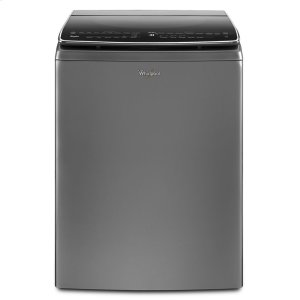 Whirlpool6.2 cu. ft. Top Load Washer with Load & Go Bulk Dispenser