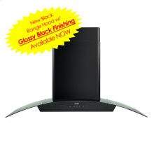 "36"" Wall Mount - Brillia CXX81 QF-GBK-1 Series"