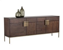 Jade Sideboard - Brown