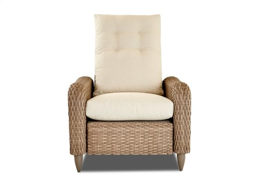 Duneside High Leg Reclining Chair