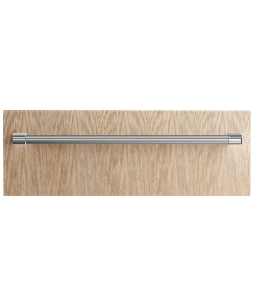 "Warming Drawer 30"", Panel Ready