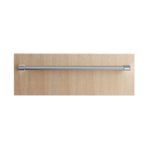 "Floor Model - Warming Drawer 30"", Panel Ready"