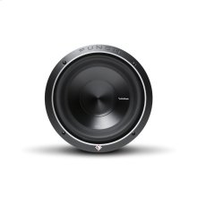"Punch 10"" P3 2-Ohm DVC Subwoofer"