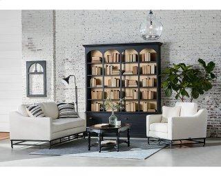 Ironworks Living Room