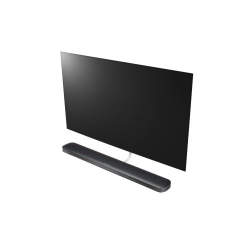LG SIGNATURE OLED TV W9 - 4K HDR Smart TV w/ AI ThinQ® - 65'' Class (64.5'' Diag)