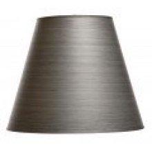 Pewter Floor Lamp Shade 22 Inch