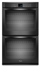 10 cu. ft. Double Wall Oven with extra-large oven window Product Image
