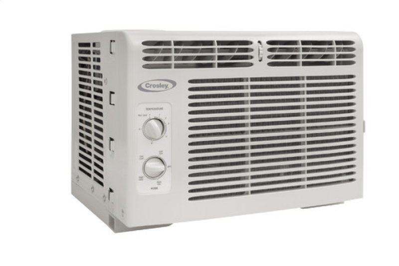 Compact Air Conditioner Hidden