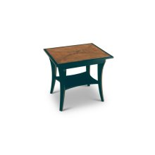Four Leg Table