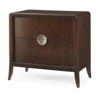 Paragon Club Carew Nightstand Product Image