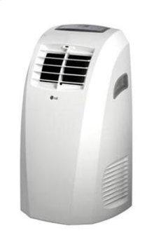 9,000 BTU Portable Air Conditioner with remote