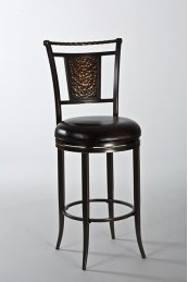 Parkside Barstool - Copper