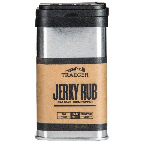 Jerky Rub