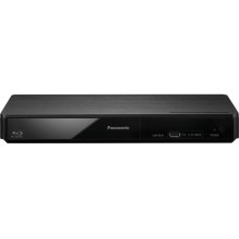 Smart Network WiFi Blu-ray Disc Player DMP-BD901