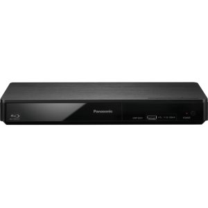 PanasonicSmart Network WiFi Blu-ray Disc Player DMP-BD901
