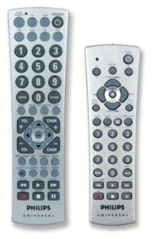 Philips Remote control bonus pack US2-P63S Universal