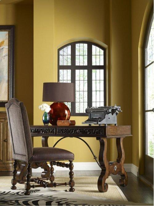 Ernest Hemingway ® Byline Writing Desk (Maduro)