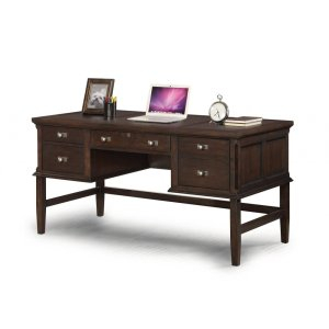 FlexsteelWalnut Creek Writing Desk