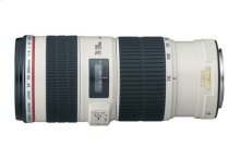 Canon EF 70-200mm f/4L IS USM Telephoto Zoom