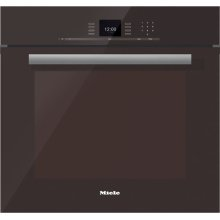 "30"" H 6680 BP PureLine Truffle Brown SensorTronic Convection Oven"