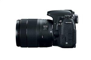 Canon EOS 77D EF-S 18-135mm f/3.5-5.6 IS USM Lens Kit EOS Digital SLR