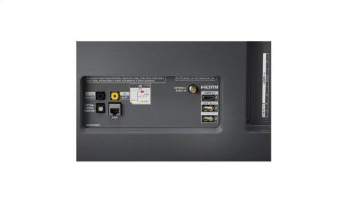 "C8PUA 4K HDR Smart AI OLED TV w/ ThinQ - 65"" Class (64.5"" Diag)"